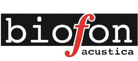 Centri Acustici Biofon